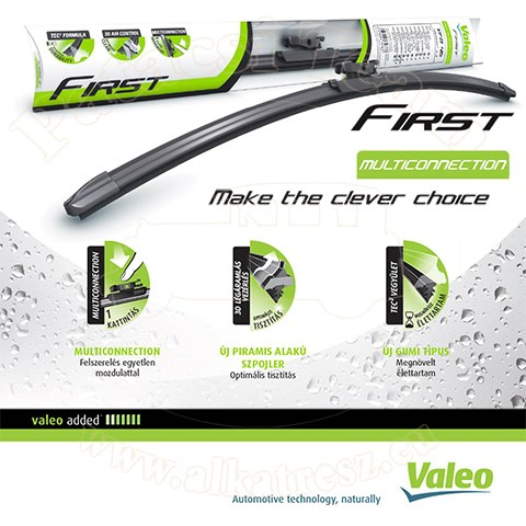 Valeo First