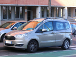 Iharos �s Goller Ford - Ford Transit Courier-Tourneo 2014- ( több termék )