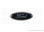 Iharos és Goller - FordFord Fusion 2002-2005 (FORFus   1) - 1207555 - Embléma FORD első (OE)