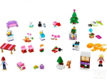 LEGO - Exclusive - 41040 - LEGO® Friends Adventi Naptár 2014