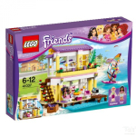 LEGO - Friends - 41037 - Stephanie tengerparti háza