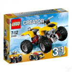 LEGO -  - 31022 - Turbo Quad