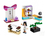 LEGO - Friends - 41002 - Emma karate iskolája
