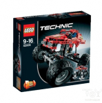 LEGO - Technic - 42005 - Monster Truck