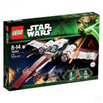 LEGO - Star Wars - 75004 - Z-95 Headhunter™