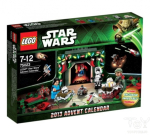 LEGO - Exclusive - 75023 - LEGO® Star Wars™ Adventi naptár