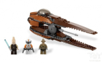 LEGO - Star Wars - 7959 - Geonosian Starfighter™