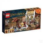 LEGO - The Lord of the Rings - A Gyűrűk Ura - 79006 - Elrond tanácsa