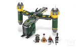 LEGO - Star Wars - 7930 - Bounty Hunter™ Assault Gunship