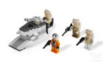 LEGO - Star Wars - 8083 - Rebel Trooper™ Battle Pack