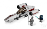 LEGO - Star Wars - 8085 - Freeco Speeder™