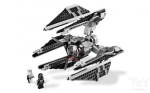 LEGO - Star Wars - 8087 - Tie™ Defender