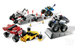 LEGO -  - 8182 - Monster Crushers