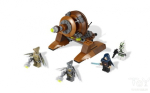 LEGO - Star Wars - 9491 - Geonosian™ Cannon