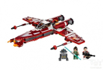 LEGO - Star Wars - 9497 - Republic Striker-class Starfighter™