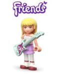 LEGO Friends ( 4 termék )