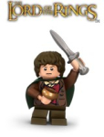 LEGO The Lord of the Rings - A Gyűrűk Ura ( 5 termék )
