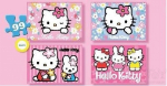 Ses -  - 5063 - Hello Kitty puzzle 99#
